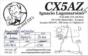 CX5AZ