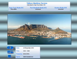 Cape Town Radio