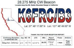 K6FRC3