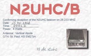 N2UHC