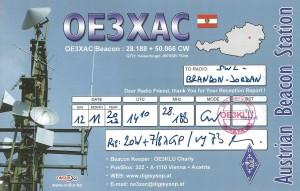 OE3XACr