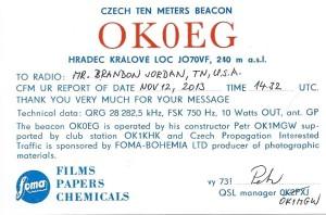 OK0EG