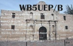WB5UEP