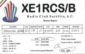 XE1RCS2
