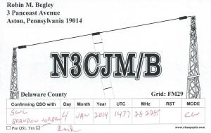 N3CJM