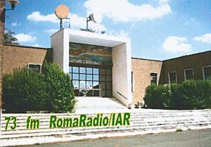 RomaRadio