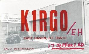 K1RGO-EH