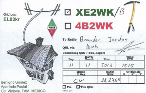 XE2WK1