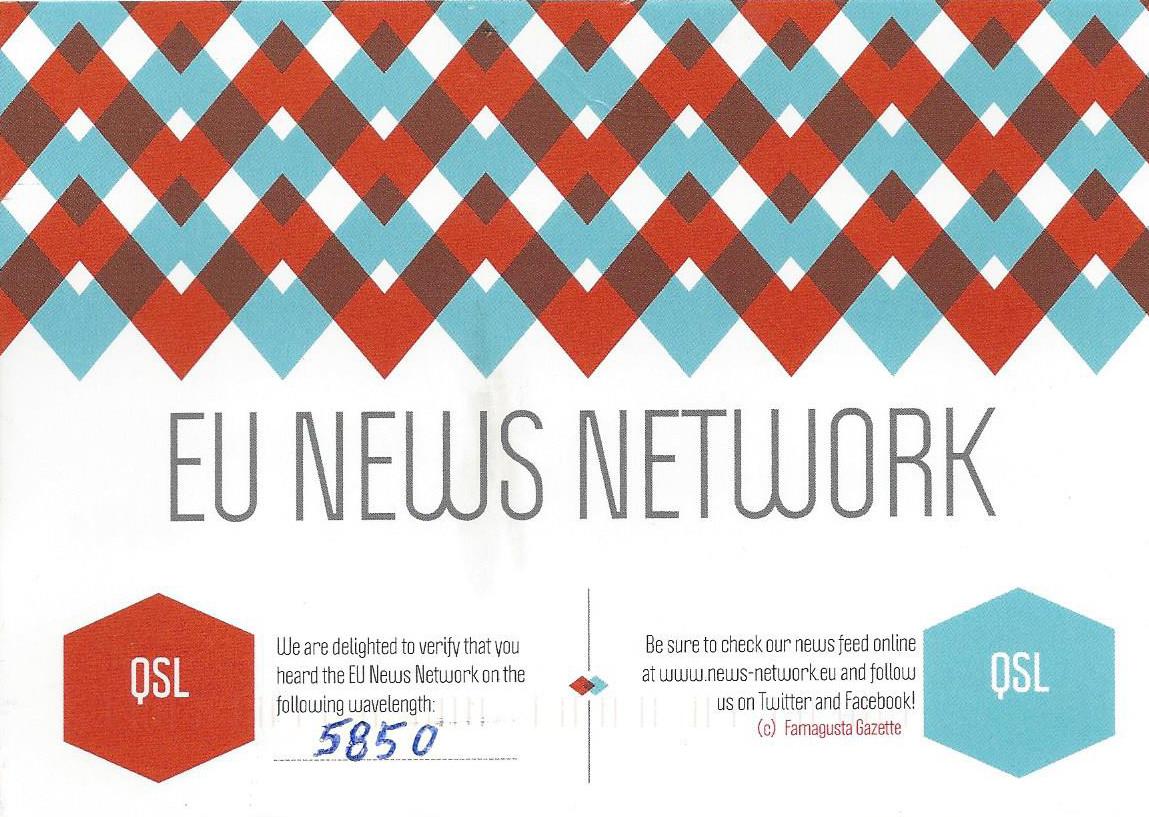 EUNewsNetwork