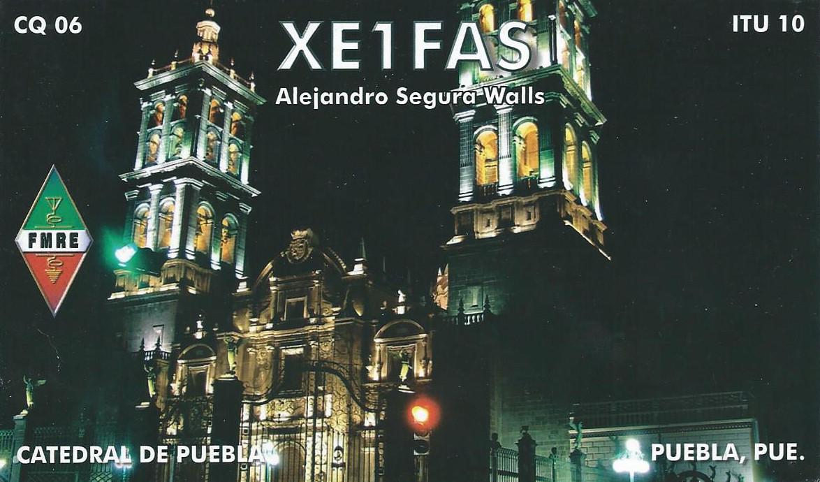 XE1FAS