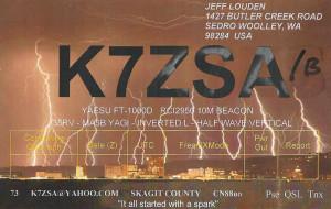 K7ZSA
