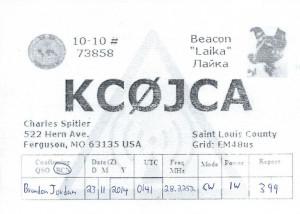 KC0JCA