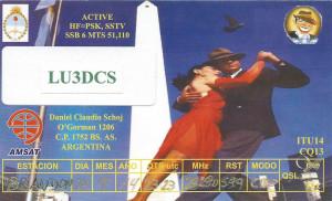 LU3DCS