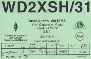 WD2XSH-31
