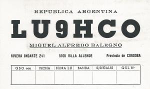 LU9HCO2